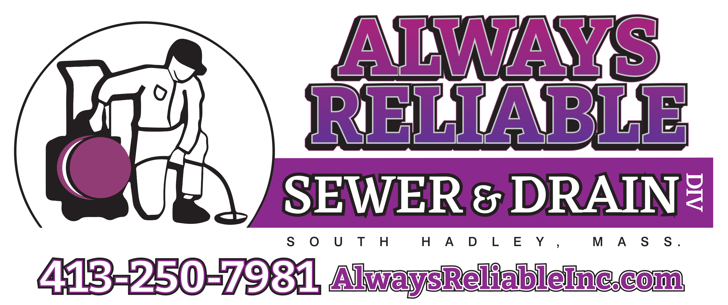 Sewer And Drain Always Reliable Excavating